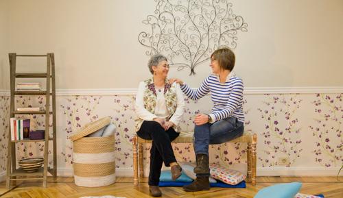 Terapia integrativa relacional