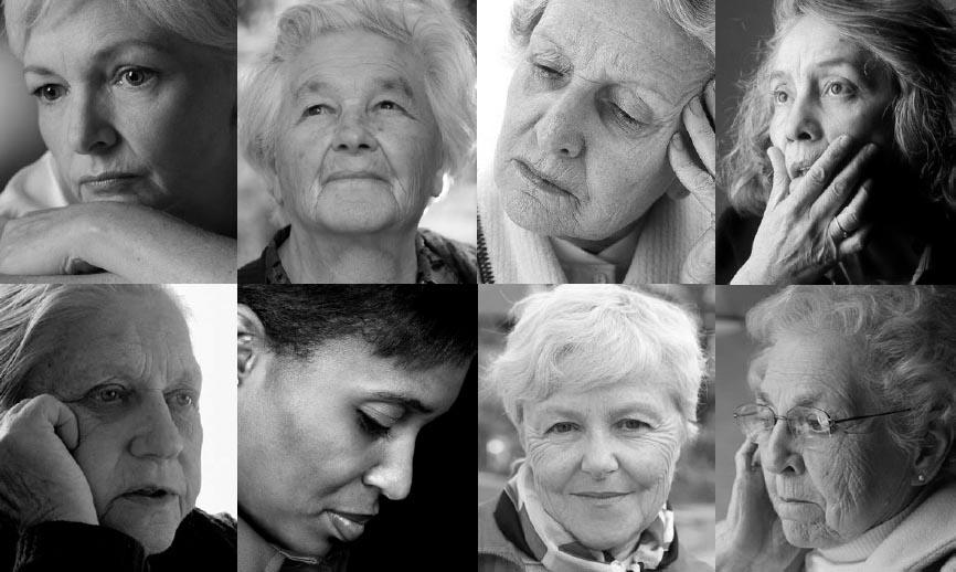 """""""Envejecer"""", por Beatriz Gimeno"""
